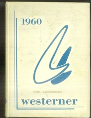 Lubbock High School - Westerner Yearbook (Lubbock, TX) online yearbook collection, 1960 Edition, Page 1