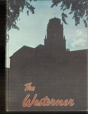 1961 Edition, Lubbock High School - Westerner Yearbook (Lubbock, TX)