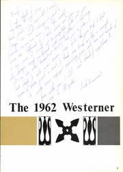 Page 7, 1962 Edition, Lubbock High School - Westerner Yearbook (Lubbock, TX) online yearbook collection