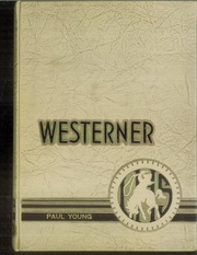 1963 Edition, Lubbock High School - Westerner Yearbook (Lubbock, TX)
