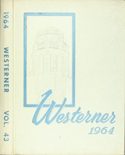 1964 Edition, Lubbock High School - Westerner Yearbook (Lubbock, TX)