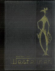 1965 Edition, Lubbock High School - Westerner Yearbook (Lubbock, TX)