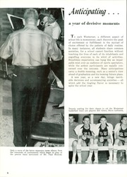Page 10, 1965 Edition, Lubbock High School - Westerner Yearbook (Lubbock, TX) online yearbook collection