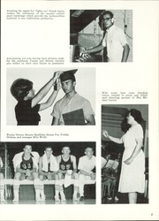 Page 11, 1965 Edition, Lubbock High School - Westerner Yearbook (Lubbock, TX) online yearbook collection
