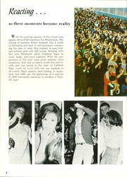 Page 12, 1965 Edition, Lubbock High School - Westerner Yearbook (Lubbock, TX) online yearbook collection
