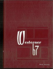 Page 1, 1967 Edition, Lubbock High School - Westerner Yearbook (Lubbock, TX) online yearbook collection
