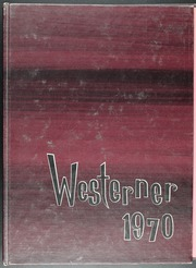 1970 Edition, Lubbock High School - Westerner Yearbook (Lubbock, TX)