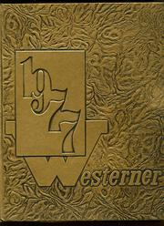 1977 Edition, Lubbock High School - Westerner Yearbook (Lubbock, TX)