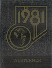 1981 Edition, Lubbock High School - Westerner Yearbook (Lubbock, TX)