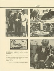 Page 10, 1981 Edition, Lubbock High School - Westerner Yearbook (Lubbock, TX) online yearbook collection