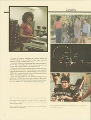 Page 12, 1981 Edition, Lubbock High School - Westerner Yearbook (Lubbock, TX) online yearbook collection