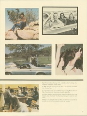 Page 17, 1981 Edition, Lubbock High School - Westerner Yearbook (Lubbock, TX) online yearbook collection