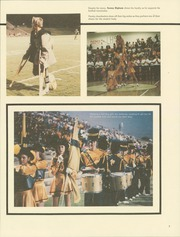 Page 9, 1981 Edition, Lubbock High School - Westerner Yearbook (Lubbock, TX) online yearbook collection