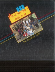 Page 1, 1987 Edition, Lubbock High School - Westerner Yearbook (Lubbock, TX) online yearbook collection