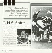 Page 14, 1987 Edition, Lubbock High School - Westerner Yearbook (Lubbock, TX) online yearbook collection