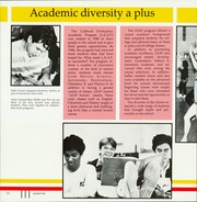 Page 16, 1987 Edition, Lubbock High School - Westerner Yearbook (Lubbock, TX) online yearbook collection