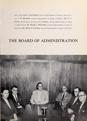 Page 17, 1957 Edition, Thomas Jefferson High School - Document Yearbook (Dallas, TX) online yearbook collection