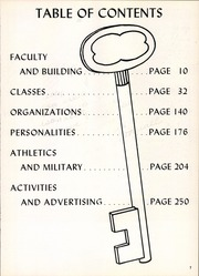 Page 11, 1958 Edition, Thomas Jefferson High School - Document Yearbook (Dallas, TX) online yearbook collection