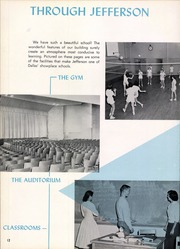 Page 16, 1958 Edition, Thomas Jefferson High School - Document Yearbook (Dallas, TX) online yearbook collection
