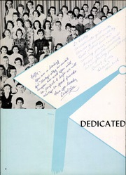 Page 8, 1958 Edition, Thomas Jefferson High School - Document Yearbook (Dallas, TX) online yearbook collection