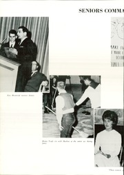 Page 16, 1962 Edition, Thomas Jefferson High School - Document Yearbook (Dallas, TX) online yearbook collection