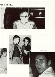 Page 17, 1962 Edition, Thomas Jefferson High School - Document Yearbook (Dallas, TX) online yearbook collection