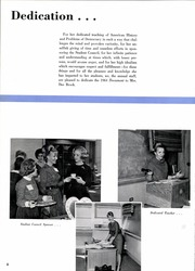 Page 10, 1964 Edition, Thomas Jefferson High School - Document Yearbook (Dallas, TX) online yearbook collection