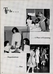 Page 12, 1964 Edition, Thomas Jefferson High School - Document Yearbook (Dallas, TX) online yearbook collection
