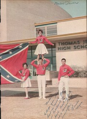 Page 3, 1964 Edition, Thomas Jefferson High School - Document Yearbook (Dallas, TX) online yearbook collection