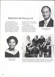 Page 102, 1978 Edition, Thomas Jefferson High School - Document Yearbook (Dallas, TX) online yearbook collection