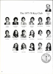 Page 92, 1978 Edition, Thomas Jefferson High School - Document Yearbook (Dallas, TX) online yearbook collection