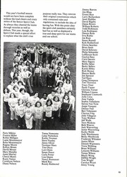 Page 97, 1978 Edition, Thomas Jefferson High School - Document Yearbook (Dallas, TX) online yearbook collection