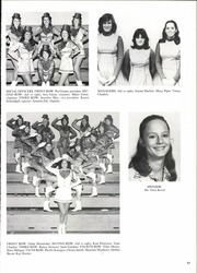 Page 99, 1978 Edition, Thomas Jefferson High School - Document Yearbook (Dallas, TX) online yearbook collection