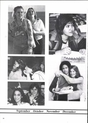 Page 58, 1980 Edition, Thomas Jefferson High School - Document Yearbook (Dallas, TX) online yearbook collection