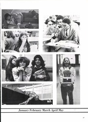 Page 61, 1980 Edition, Thomas Jefferson High School - Document Yearbook (Dallas, TX) online yearbook collection