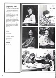 Page 62, 1980 Edition, Thomas Jefferson High School - Document Yearbook (Dallas, TX) online yearbook collection