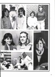 Page 63, 1980 Edition, Thomas Jefferson High School - Document Yearbook (Dallas, TX) online yearbook collection