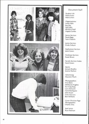Page 64, 1980 Edition, Thomas Jefferson High School - Document Yearbook (Dallas, TX) online yearbook collection