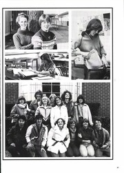 Page 65, 1980 Edition, Thomas Jefferson High School - Document Yearbook (Dallas, TX) online yearbook collection