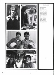 Page 68, 1980 Edition, Thomas Jefferson High School - Document Yearbook (Dallas, TX) online yearbook collection