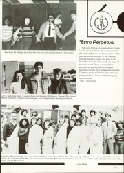 Page 181, 1984 Edition, Thomas Jefferson High School - Document Yearbook (Dallas, TX) online yearbook collection