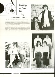 Page 182, 1984 Edition, Thomas Jefferson High School - Document Yearbook (Dallas, TX) online yearbook collection
