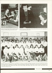 Page 183, 1984 Edition, Thomas Jefferson High School - Document Yearbook (Dallas, TX) online yearbook collection