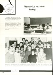 Page 184, 1984 Edition, Thomas Jefferson High School - Document Yearbook (Dallas, TX) online yearbook collection