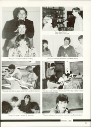 Page 185, 1984 Edition, Thomas Jefferson High School - Document Yearbook (Dallas, TX) online yearbook collection