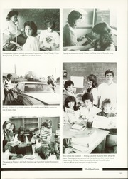 Page 187, 1984 Edition, Thomas Jefferson High School - Document Yearbook (Dallas, TX) online yearbook collection