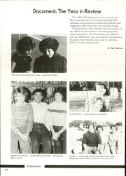 Page 188, 1984 Edition, Thomas Jefferson High School - Document Yearbook (Dallas, TX) online yearbook collection