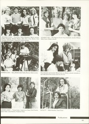 Page 189, 1984 Edition, Thomas Jefferson High School - Document Yearbook (Dallas, TX) online yearbook collection
