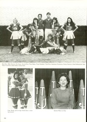 Page 196, 1984 Edition, Thomas Jefferson High School - Document Yearbook (Dallas, TX) online yearbook collection
