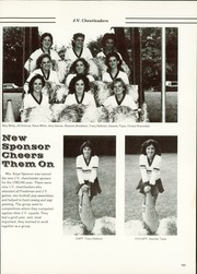Page 197, 1984 Edition, Thomas Jefferson High School - Document Yearbook (Dallas, TX) online yearbook collection